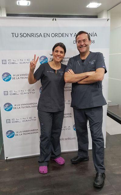 30 aniversario Clinica del Canto - Fara Yeste