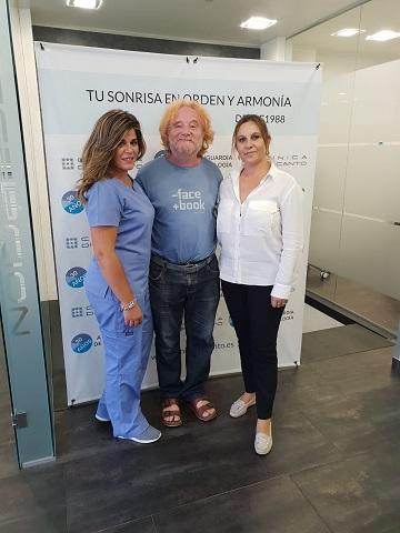 30 aniversario Clinica del Canto - con Enrique Martinez Munoz