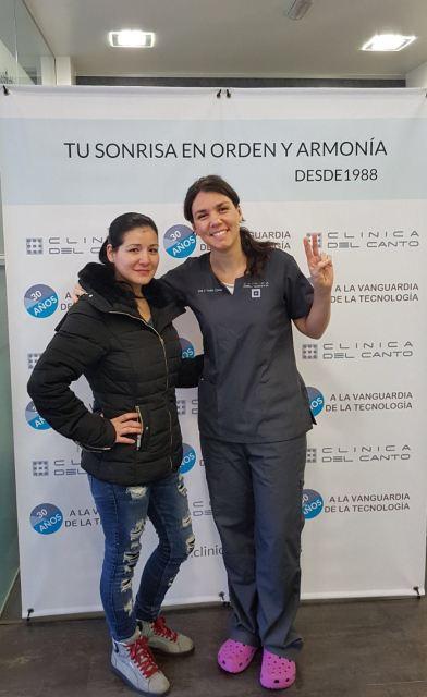30 aniversario Clinica del Canto - con paciente1