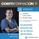 COEM - MARIANO DEL CANTO - 06 Mayo 2021