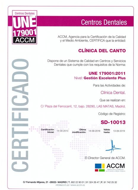 Certificacion-UNE-179001-clincia-del-canto-4-periodo-anual