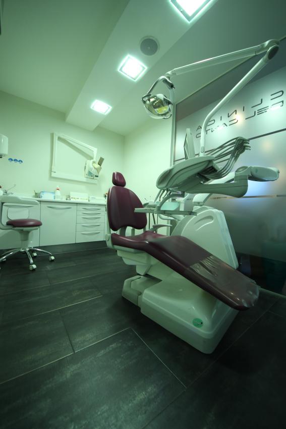 Clinica Bucodental del Canto
