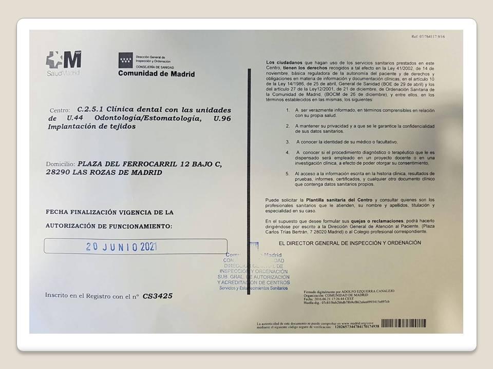 Clinica-del-Canto-Centro-certificado-en-implantacion-de-tejidos