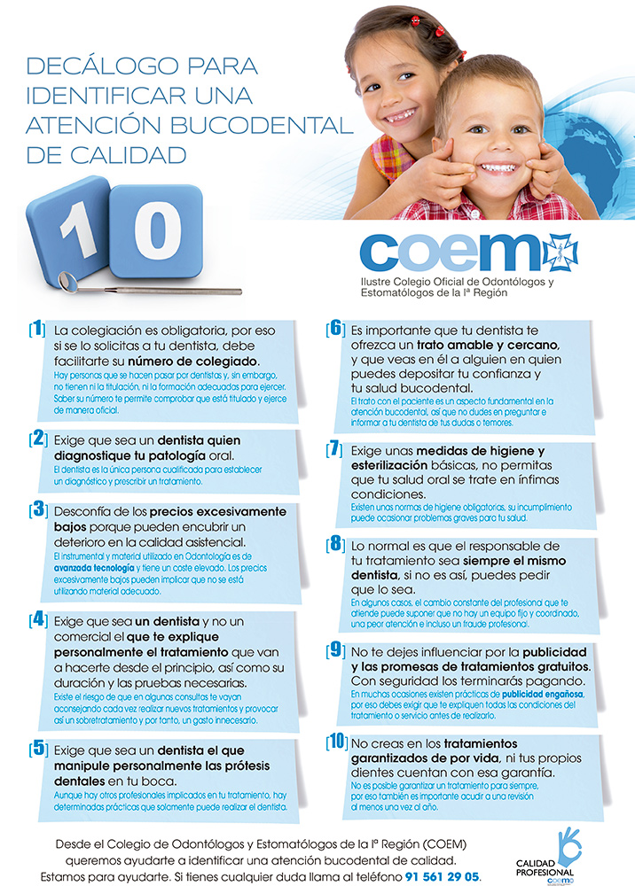 COEM-cartel-Decalogo