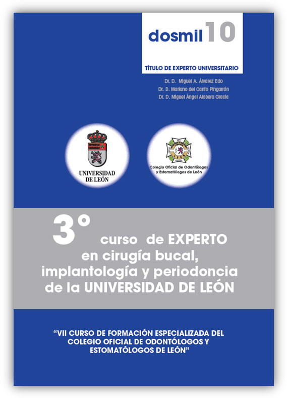 curso implantologia