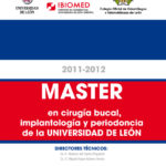 folleto leon 2012