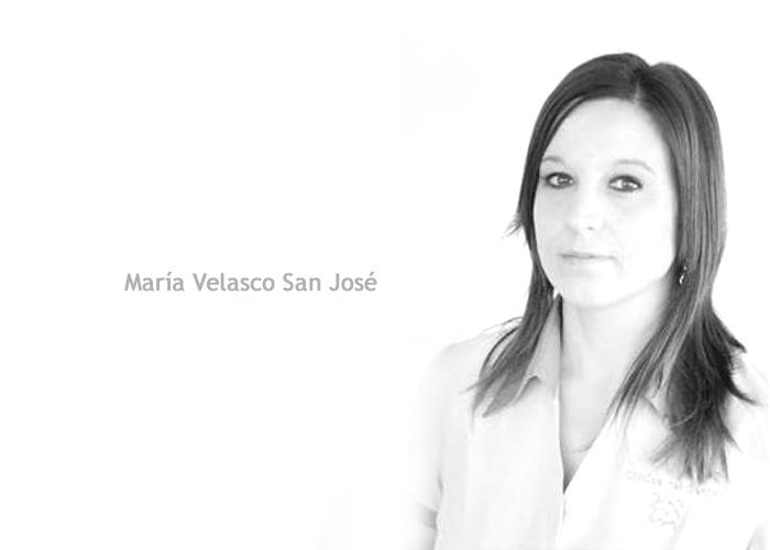 Maria Velasco San Jose