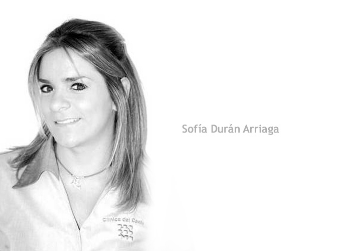 Sofia Duran