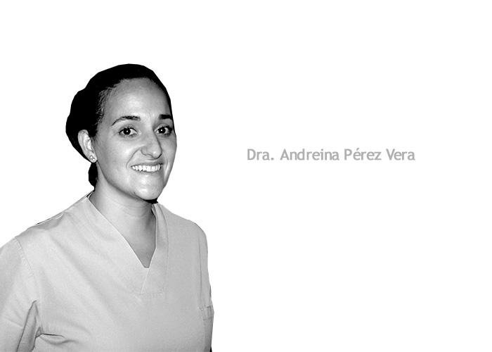 Andreina-Odontopediatra-Las Rozas-Torrelodones