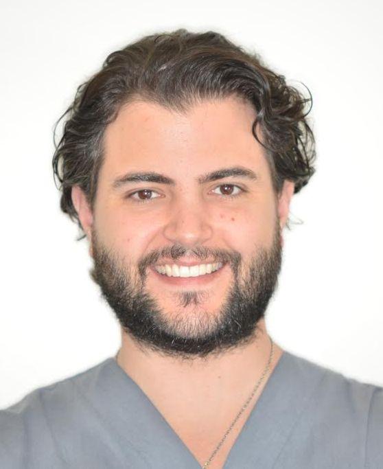 Dr Joaquin de Elio Periodoncista Endodoncista en Las Rozas Torrelodones