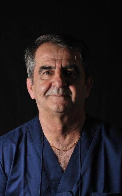 Dr. Bernabé del Moral González - Clinica del Canto