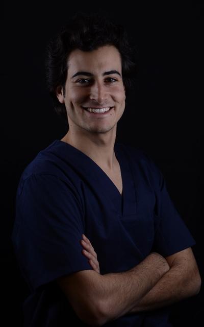 Dr. Mariano del Canto Díaz