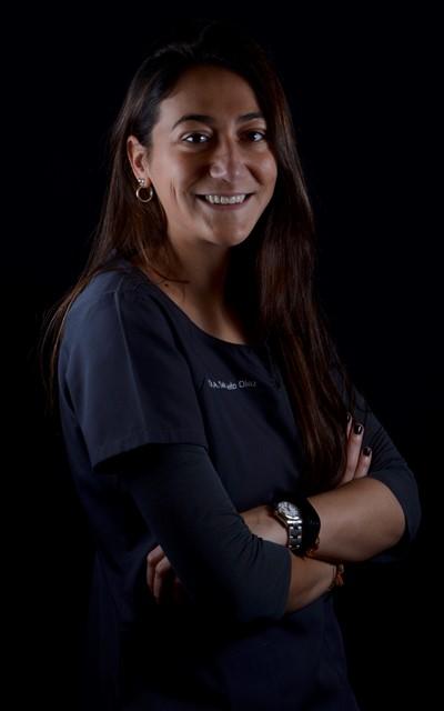 Dra. Alejandra del canto Díaz