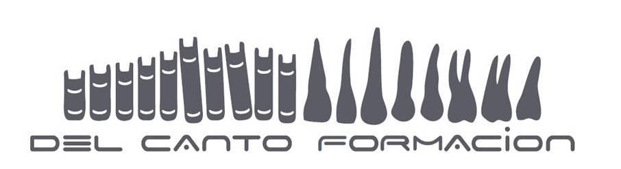 Logo Del Canto Formacion