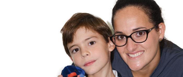 Odontopediatría Las Rozas y Torrelodones