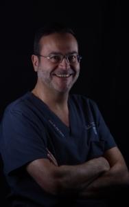 Porf. - Dr. Mariano del Canto Pingarrón