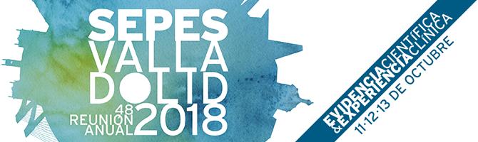 SEPES Valladolid 2018