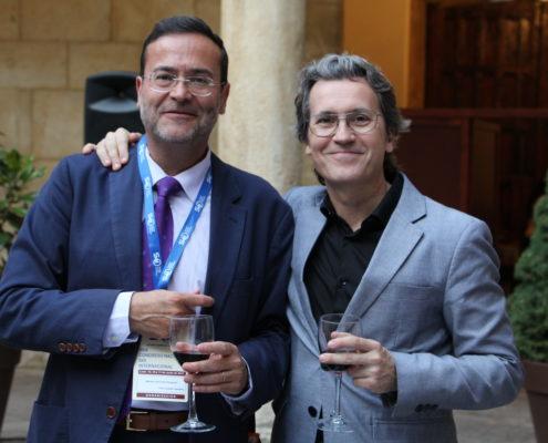 XXIX CONGRESO NACIONAL y XXI INTERNACIONAL de la SOCIEDAD ESPAÑOLA DE IMPLANTES - 4