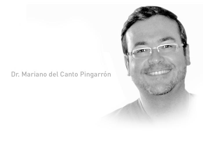 Dr. Mariano del Canto