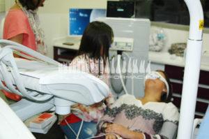Sedación consciente -miedo al dentista. Clinica del Canto